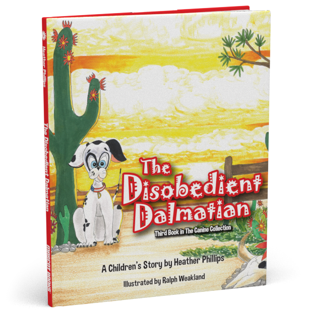 The Disobedient Dalmatian